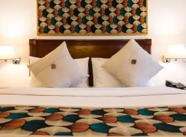 Фотографія готелю: Bellrose Hotel