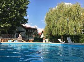 Hotel kuvat: Mercedes Garden