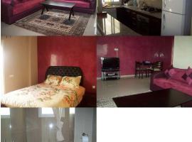 Hotel photo: Officiel _ASGManagement