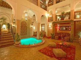 Hotel photo: Riad Oumaima