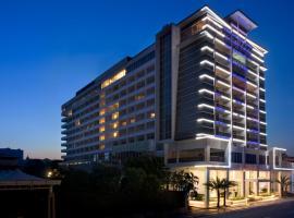 Hotel photo: Midas Hotel and Casino