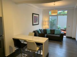 Hotel Photo: Best Location Apt w/ Private Terrace