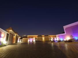 Hotel photo: شاليهات مرفأ وايت روز