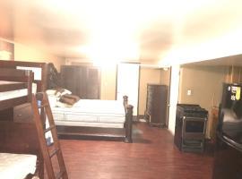 Hotel photo: Dikeman comfort