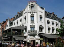 Hotel near Hasselt