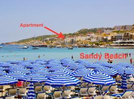 Hotel photo: EASYLETS MALTA APARTMENTS (Seaview court Mellieha)
