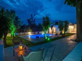 מלון צילום: Bella Foresta Villa II