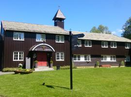 Hotel near Norge