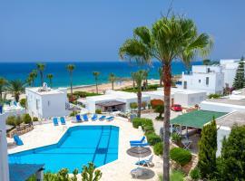 Hotel photo: Cozy Villa Margo by the Sea