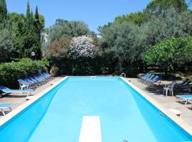 Hình ảnh khách sạn: Casa Lucky - Anacapri
