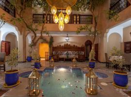 Hotel photo: Dar Diaf