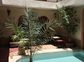 Hotel photo: Riad Prada