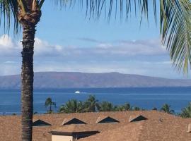 Hotel photo: Maui Vista #3-404 Condo