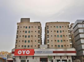 Hotel fotoğraf: OYO 201 Mawasim Jeddah