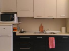 Hotel photo: Appartamento Carrel