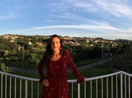 Foto di Hotel: Tu hogar de Vacaciones en Cabral Vigo