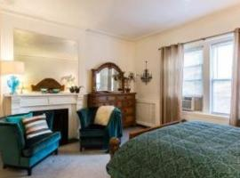 Hotel Foto: NYC LUX STAY CP UPPER EASTSIDE