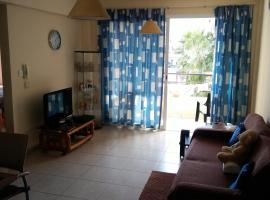Hotel photo: 2 bdr.Apartments for short rent in Limassol