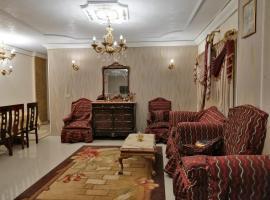 Photo de l'hôtel: Villa 168 elfardos compound 6th october