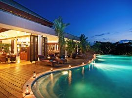 Foto di Hotel: Gending Kedis Luxury Villas & Spa Estate