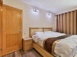 Hotel photo: Riverfront Estate Bed&Breakfast Banff