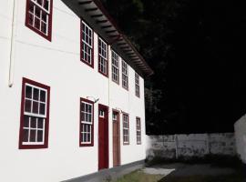 Hotel near Ouro Preto