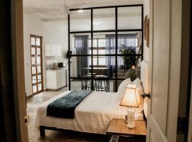 Hotel photo: Loft Allende