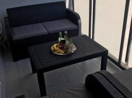 Hotel kuvat: LUNA HOME