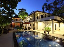 Hotel photo: Surintra Boutique Resort