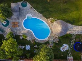 Hotel near Крка