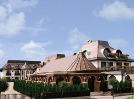 Hotel photo: Karikas Hotel