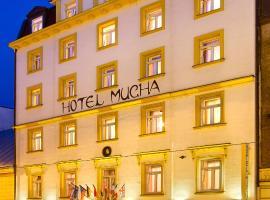 Hotel near Tjekkiet