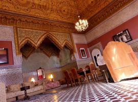 Hotel photo: Chez Youssef