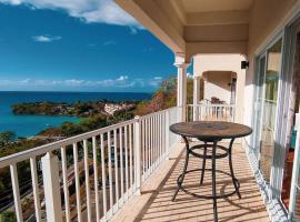 Hotel photo: Catappa Ocean View Two bedroom ( Unit B2-1A)