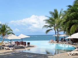 Hotel photo: Baobab Beach Resort & Spa
