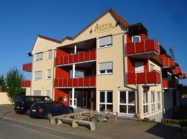 Hotel photo: Aviva Apartment Hotel