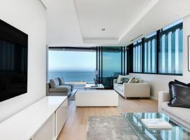 Hotel photo: Luxury Appartamento a Mare Praiano