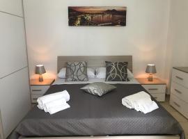 Фотография гостиницы: Napoli&Love