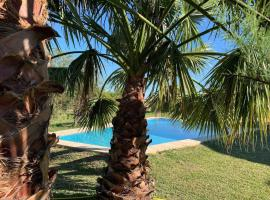 Hotel photo: Villa sur le Golf de Gammarth
