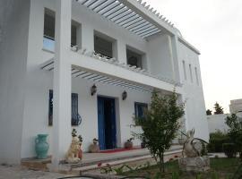 Hotel photo: villa Monia