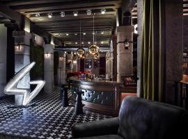 Hotel Photo: Generator Venice