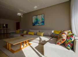 Hotel photo: Appartement à dar bouazza, vue sue l'Atlantique