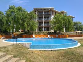Hotel near Калиакра