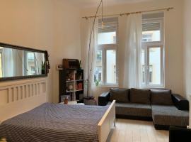 Фотографія готелю: Balcony Apartment in the center