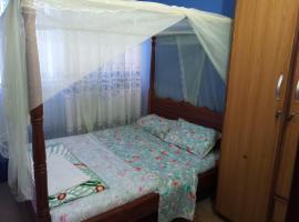 Foto di Hotel: Kenya Projects Moorings Villas C1