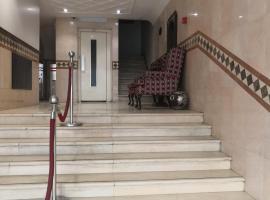 Hotel near Khamis Mushait