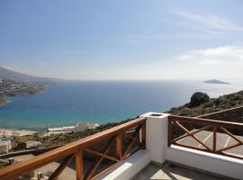 Ξενοδοχείο φωτογραφία: Monolithos - Villa Afroditi