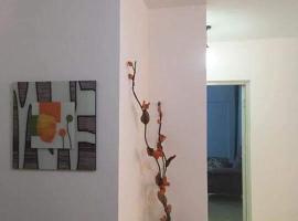 Hotel photo: amwaj sidi abd elrhman