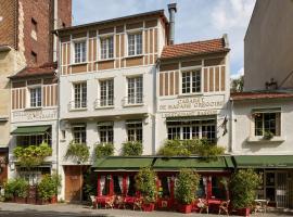 Hotel near Frankreich