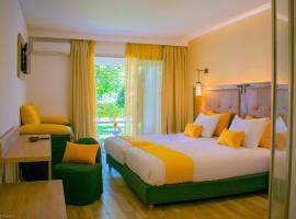 Hotel photo: Hotel Adrar Agadir